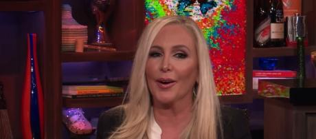 Shannon Beador — (Image Credit: Watch What Happens Live/YouTube Channel)