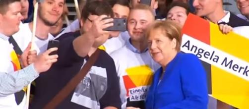 Angela Merkel: a portrait | Image -- DW Documentary | Youtube
