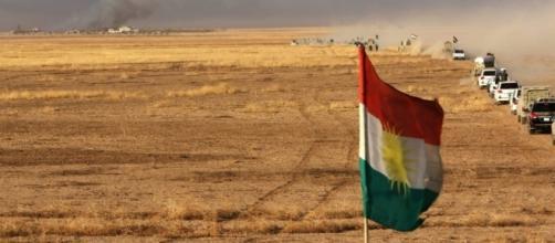 Il referendum in Kurdistan si trasforma in plebiscito e mina gli equiibri internazionali