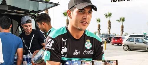 Así se moviliza la Liga MX para ayudar a los más afectados por el ... - univision.com
