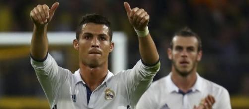 Borussia Dortmund vs Real Madrid: UEFA Champions League, goals and ... - as.com