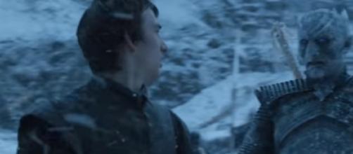 Bran and the Night King | Image Credit: YouTube Screenshot