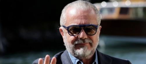 Calciomercato Napoli Cavani Milik - ultimouomo.com