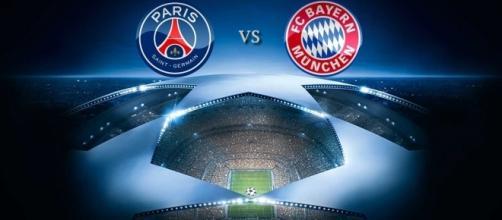 Champions League. Credit photo : farsons.com