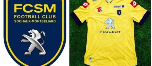 Club de Sochaux - Football club
