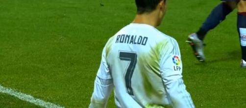 Cristiano Ronaldo loves playing against German team. [Image Credit: YouTube/HasCR7]