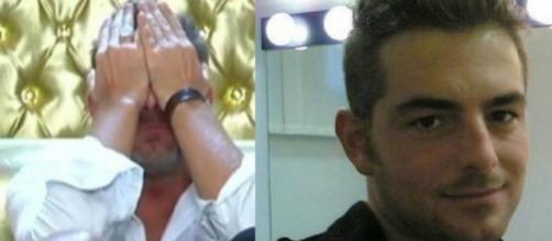 Daniele Bossari è uno dei potenziali vincitori del Grande Fratello VIP.