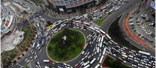 Desafios da Mobilidade Urbana no Brasil