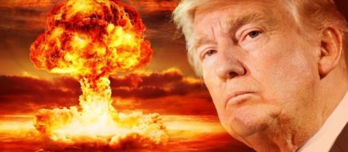 Does Donald Trump Believe Nuclear War Is Inevitable? – Mother Jones - motherjones.com