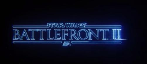 """[EA Star Wars/ YouTube] Screenshot from a """"Star Wars: Battlefront II"""" gameplay overview"""