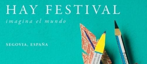 El Hay Festival es considerado el Woodstock de la cultura