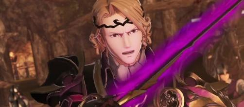 'Fire Emblem Warriors' (image source: YouTube/GameTrailers)