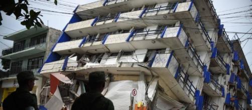 Fotos: Temblor hoy: El terremoto en México, en imágenes ... - elpais.com