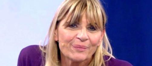 Gemma Galgani è disperata a Uomini e donne