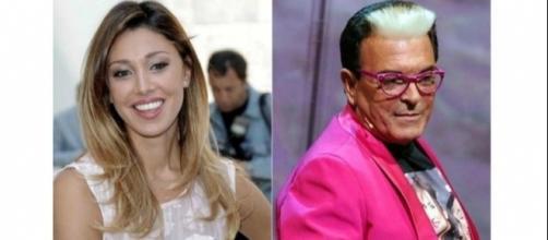 Gossip: Belen Rodriguez difende i fratelli e attacca di nuovo Cristiano Malgioglio.