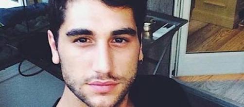 Grande Fratello Vip: Jeremias minaccia Daniele Bossari