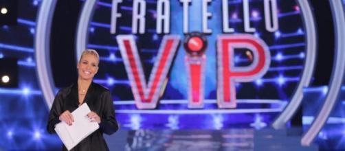 Grande Fratello VIP replica ieri 25 settembre