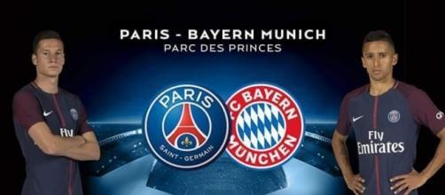 Groupe B: 2 ème journée - Le PSG affronte le FC BAYERN