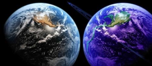 Hayan evidencia de un universo paralelo, por primera vez en la ... - conectica.com