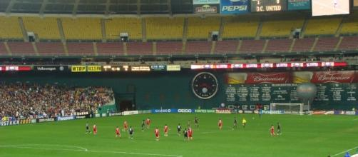 RFK Stadium - (Image Credit: Kyselak/Wikipedia Commoms)
