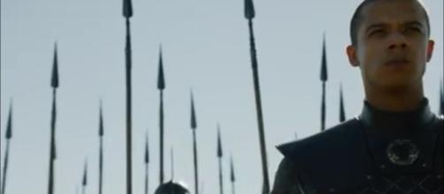 Image source-Game of Thrones-youtube screenshot---Jaime Lannister won't kill Cersei, suggests Nikolaj Coster-Waldau