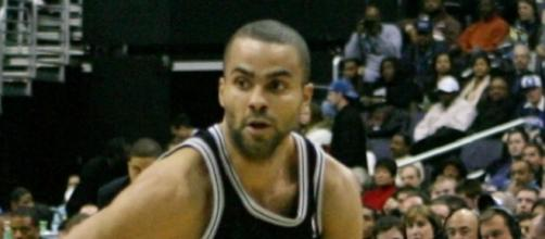 . In 63 regular-season games last season, Tony Parker averaged just 10.1 points -- Keith Allison via WikiCommons