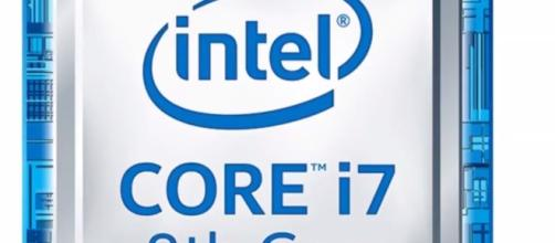 Intel 8th-gen Core/ Point Technology/ Youtube Screenshot