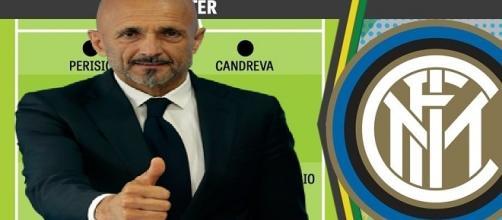 Inter, clamorosa idea di Spalletti