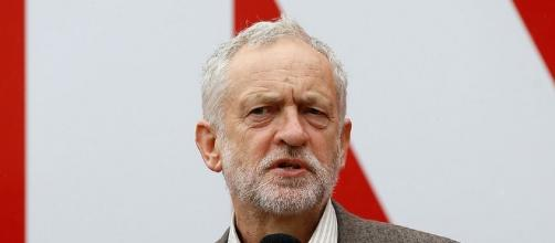 Jeremy Corbyn has refused to rule out a second EU referendum (Conecta Abogados via Flikr).