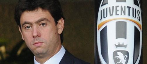 Juventus, il tifoso Vip Eros Ramazzotti si schiera dalla parte di Andrea Agnelli