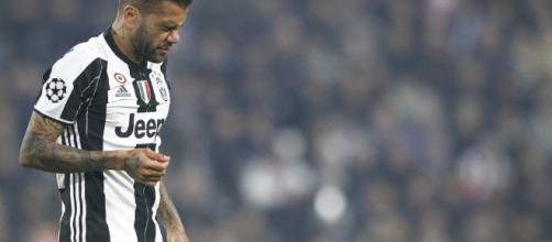 Juventus-Lione 1-1, le pagelle dei bianconeri: Dani Alves delude ...