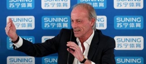 """L'Inter chiarisce: """"Sabatini non ha rilasciato alcuna ... - passioneinter.com"""