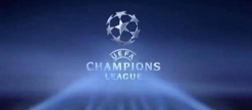 Logo officiel de la Ligue des Champions
