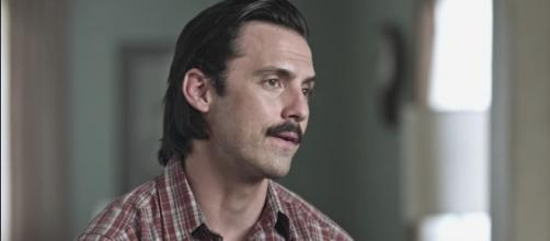 Milo Ventimiglia plays Jack Pearson on 'This Is Us' - [Image via NBC/YouTube screencap]