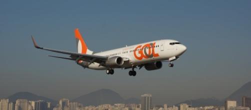 Oferta de vôos locais para norte e nordeste também vai aumentar. Foto: http://voegol.com.br
