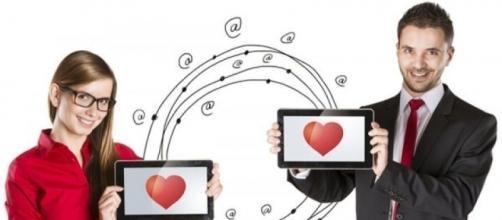 Parejas por internet realidad o ilusión