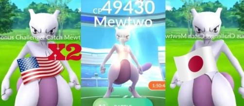 'Pokemon Go' Mewtwo launch delayed, Ex Raid Battles expanding to Europe and Asia(Amfro/YouTube Screenshot)