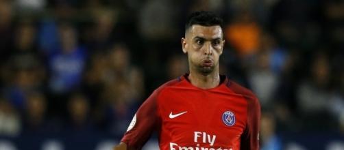 PSG: Retour de Pastore à Rennes ! - Football - Sports.fr - sports.fr