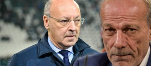 Sfida tra Inter e Juventus per Goretzka