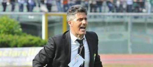 Silvio Paolucci, responsabile del settore giovanile della Ternana