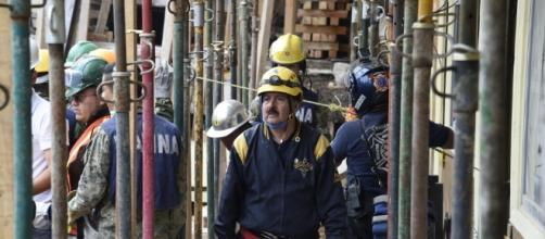 Terremoto en México: temblor en ciudad de México de magnitud 7.1 ... - univision.com