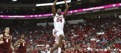 TJ Warren goes up for the dunk | Jerome Carpenter | Flickr