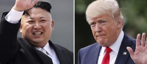 USA - Corée du Nord : La guerre plus proche que jamais