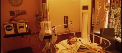 Vagal nerve stimulation can restore consciousness of vegetative patient - U.S. National Archives/Flickr