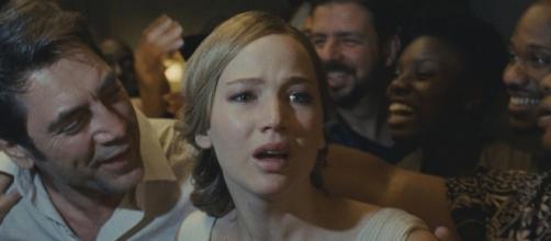 """Venecia 2017: Darren Aronofsky revoluciona el festival con """"Madre"""". - premiososcar.net"""