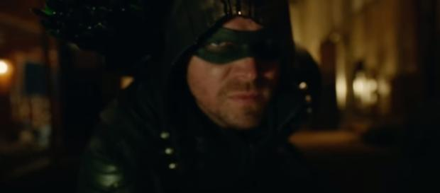 Arrow | Comic-Con® 2017 Trailer | The CW - YouTube/The CW Television Network