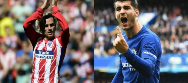Atlético de Madrid recibe al Chelsea en el estreno europeo del ... - deportesrcn.com