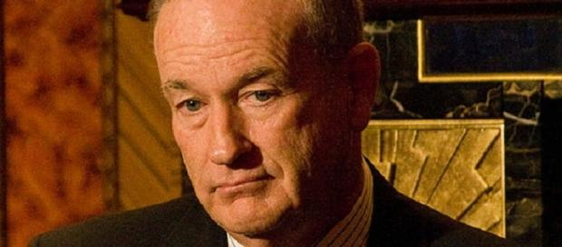 Bill O'Reilly (Image courtesy of Justin Hotch wikimedia commons)