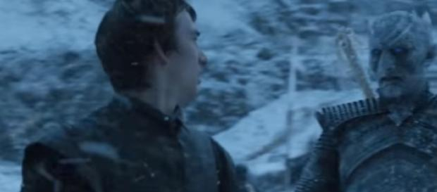 Bran and the Night King   Image Credit: YouTube Screenshot