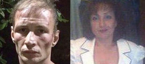 Dmitry Baksheev e Natalia Bakshaeva alegaram ter comido a carne de pelo menos 30 pessoas (Crédito:Mash/east2westnews)